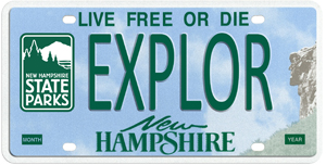 Nh State Parks Welcome